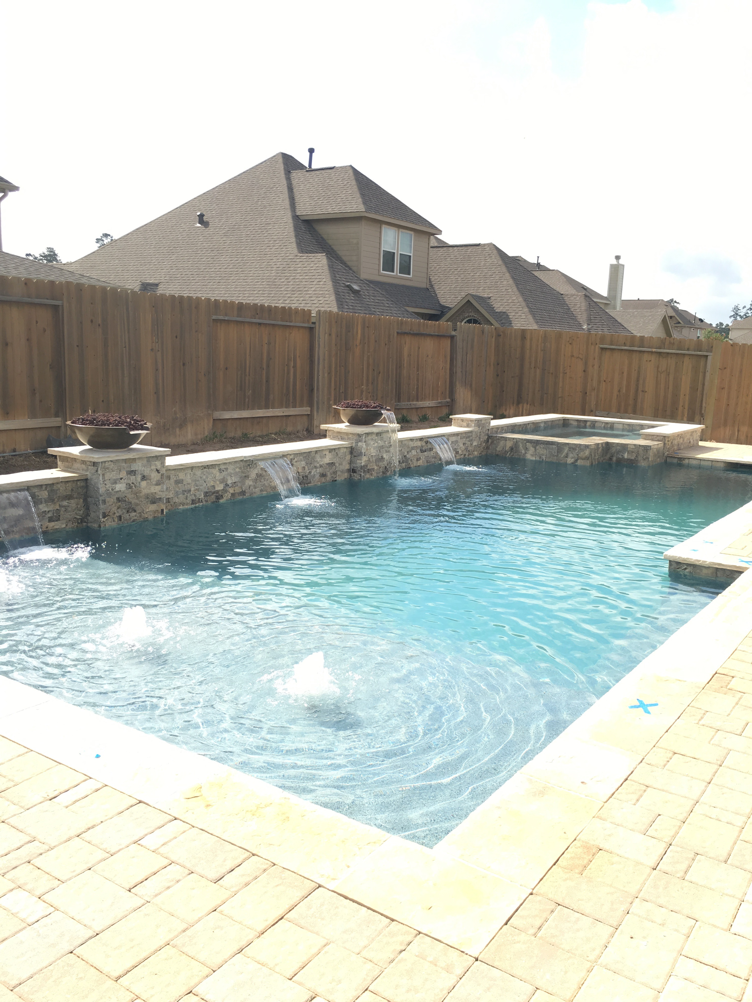Pool Construction Overview #Pool #PoolConstruction